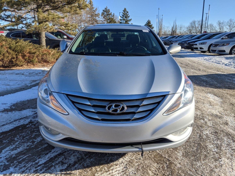 2013 Hyundai Sonata SE for sale in Edmonton, Alberta