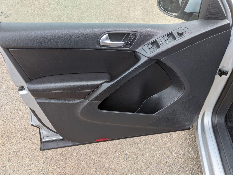2014 Volkswagen Tiguan Comfortline for sale in Edmonton, Alberta