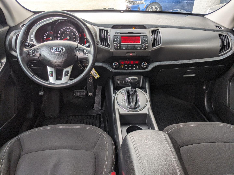 2013 Kia Sportage EX for sale in Edmonton, Alberta