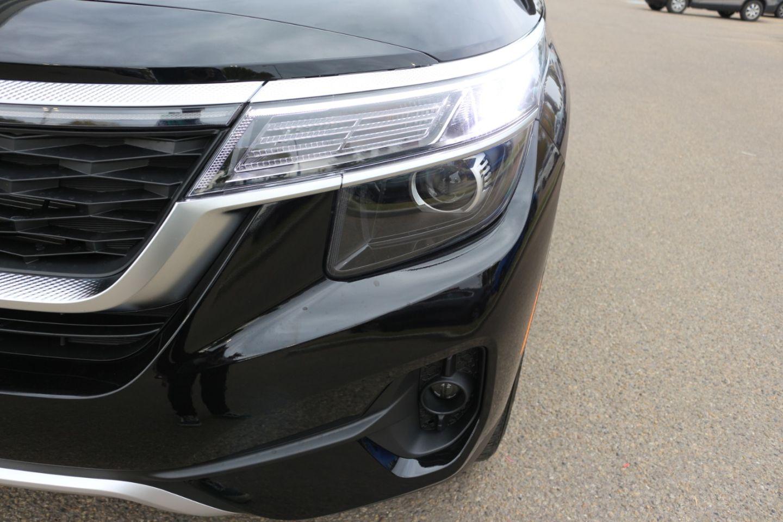 2021 Kia Seltos EX for sale in Edmonton, Alberta