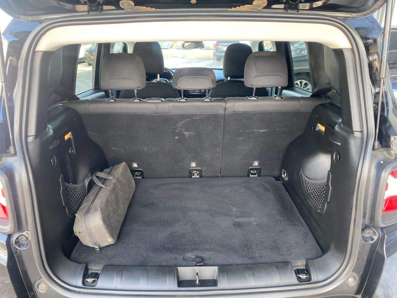2016 Jeep Renegade North for sale in Edmonton, Alberta