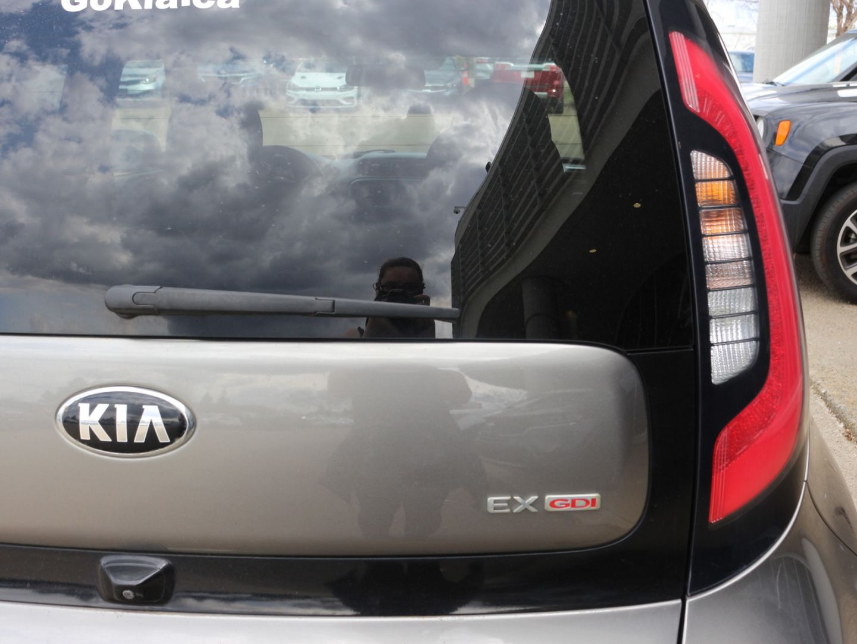 2015 Kia Soul EX for sale in Edmonton, Alberta