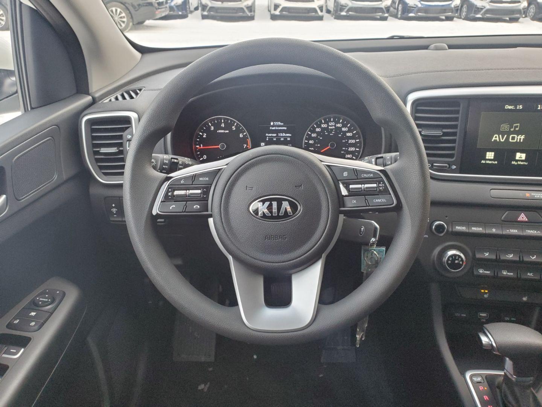 2021 Kia Sportage LX for sale in Edmonton, Alberta