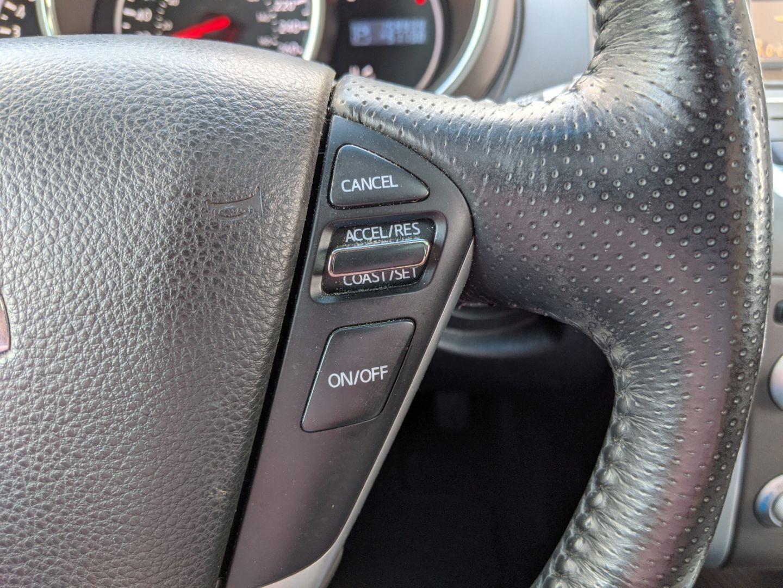2012 Nissan Murano SV for sale in Edmonton, Alberta