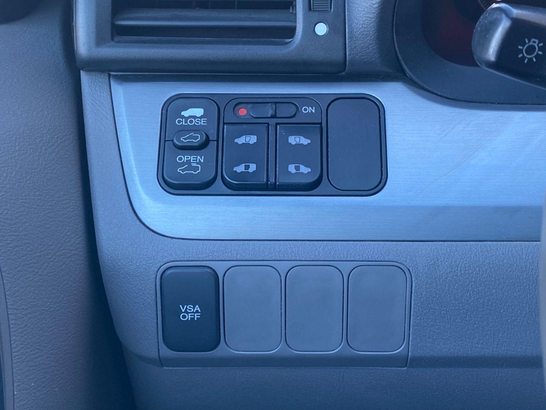 2008 Honda Odyssey EX-L for sale in Edmonton, Alberta