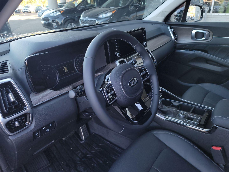 2021 Kia Sorento EX for sale in Edmonton, Alberta