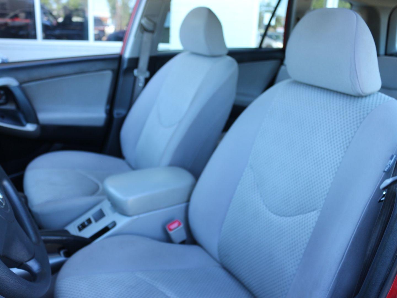 2008 Toyota RAV4 Base for sale in Edmonton, Alberta