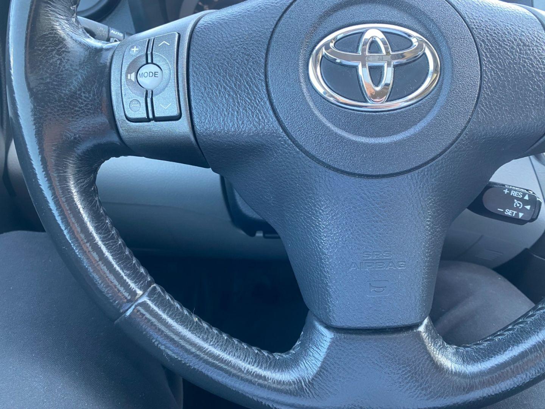 2010 Toyota RAV4 Limited for sale in Edmonton, Alberta