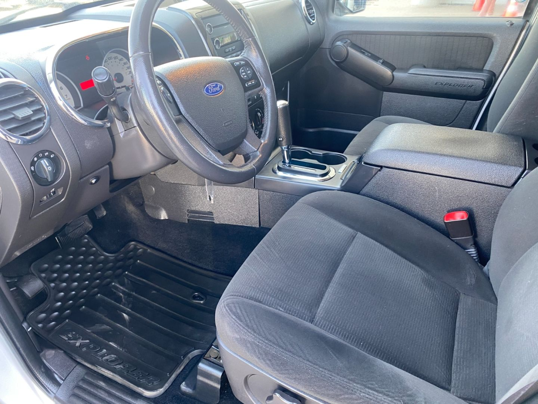 2010 Ford Explorer XLT for sale in Edmonton, Alberta