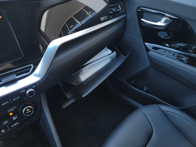 2022 Kia Niro EX for sale in Edmonton, Alberta