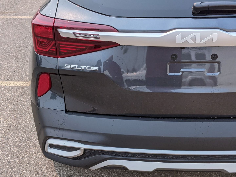 2022 Kia Seltos EX Premium for sale in Edmonton, Alberta