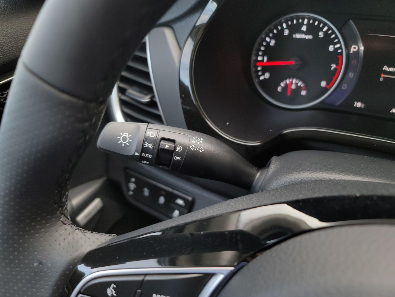 2022 Kia Seltos SX Turbo for sale in Edmonton, Alberta