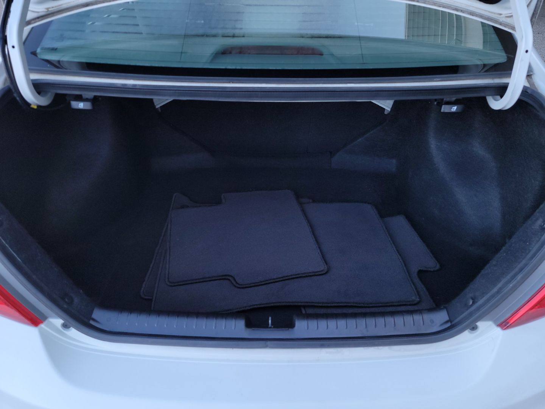 2012 Honda Civic Sdn EX for sale in Edmonton, Alberta