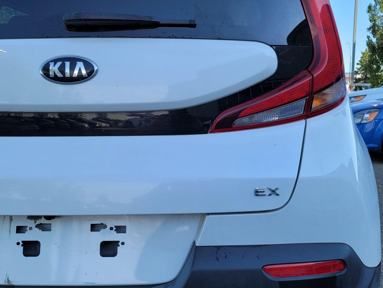 2020 Kia Soul EX for sale in Edmonton, Alberta