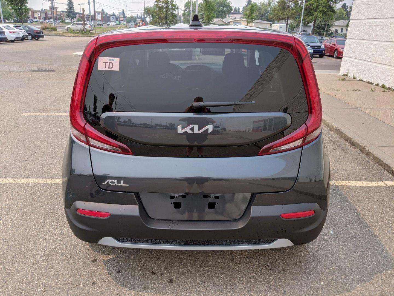 2022 Kia Soul EX for sale in Edmonton, Alberta