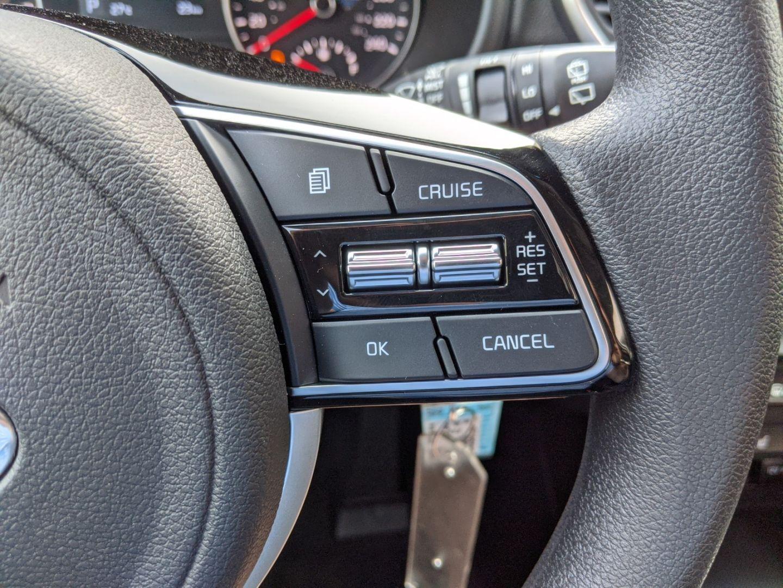 2022 Kia Sportage LX Nightsky Edition for sale in Edmonton, Alberta