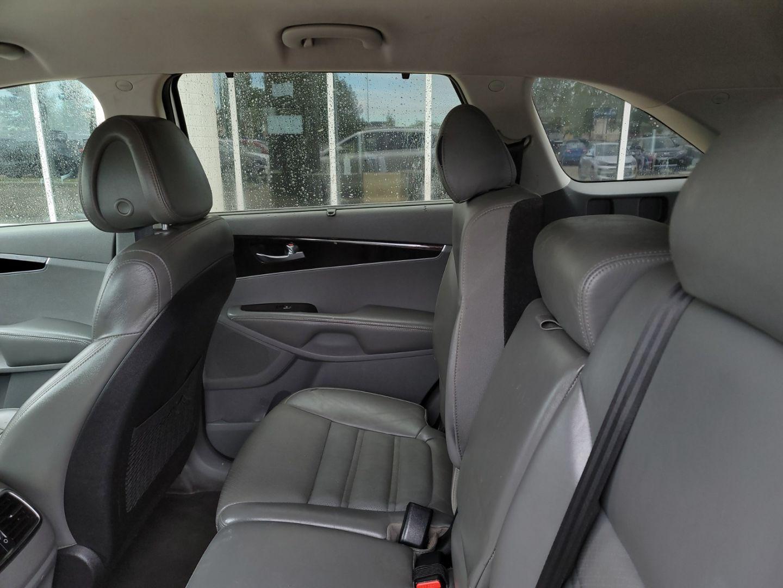 2016 Kia Sorento 3.3L EX+ for sale in Edmonton, Alberta