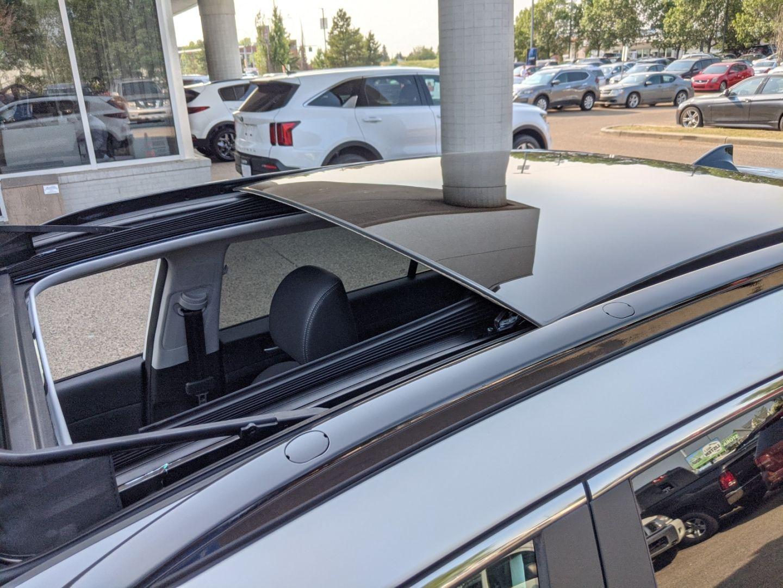 2022 Kia Sportage EX Premium S for sale in Edmonton, Alberta
