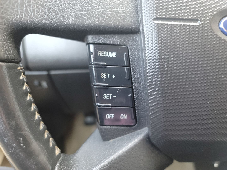 2009 Ford Edge SEL for sale in Edmonton, Alberta