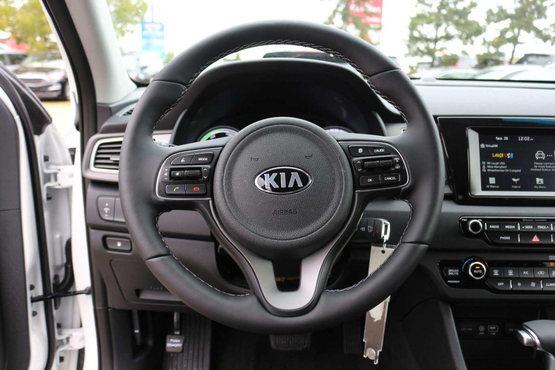 2019 Kia Niro L for sale in Edmonton, Alberta
