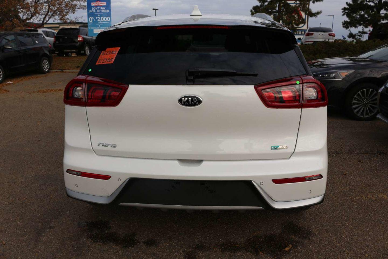 2019 Kia Niro EX Premium for sale in Edmonton, Alberta