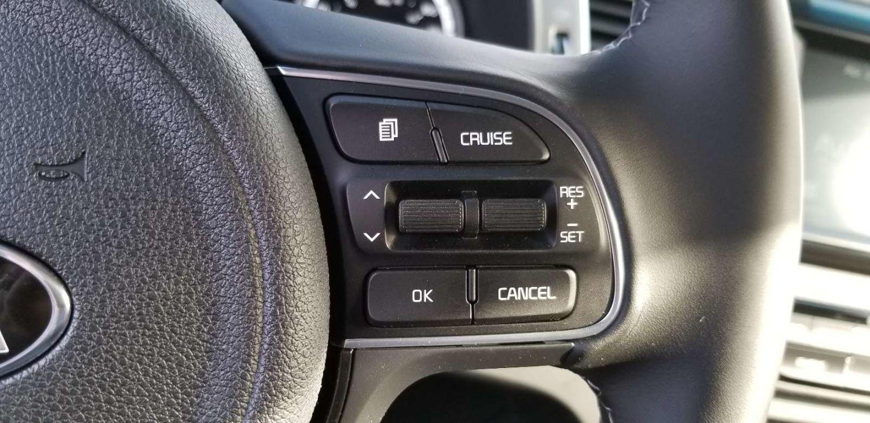2019 Kia Niro EX for sale in Edmonton, Alberta