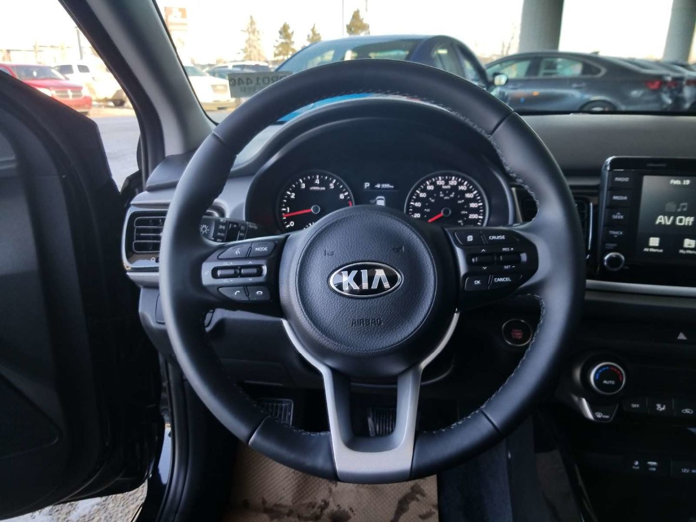 2019 Kia Rio 5-door EX for sale in Edmonton, Alberta