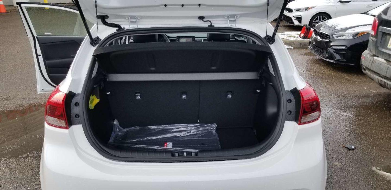 2019 Kia Rio 5-door EX Tech for sale in Edmonton, Alberta