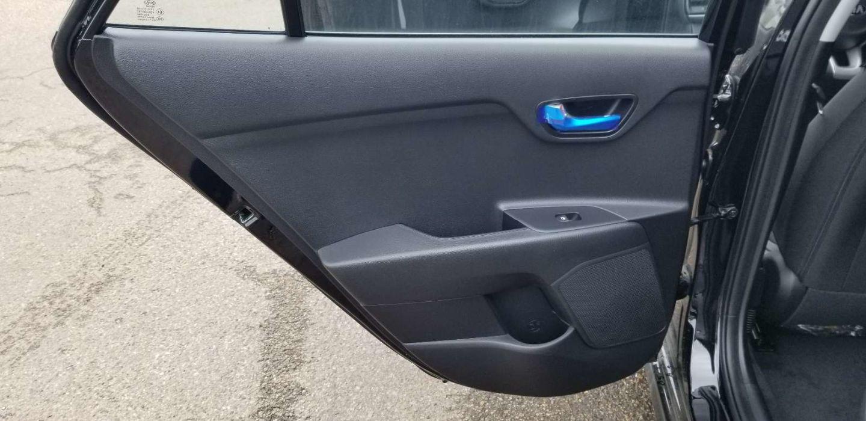 2019 Kia Rio 5-door LX+ for sale in Edmonton, Alberta
