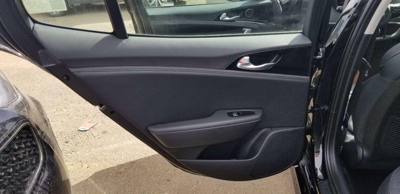 2019 Kia Stinger GT-Line for sale in Edmonton, Alberta