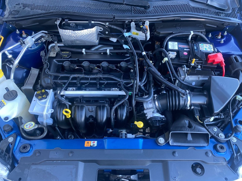 2009 Ford Focus SES for sale in Edmonton, Alberta