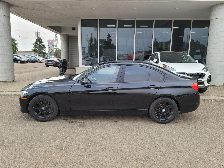 2014 BMW 3 Series 320i for sale in Edmonton, Alberta