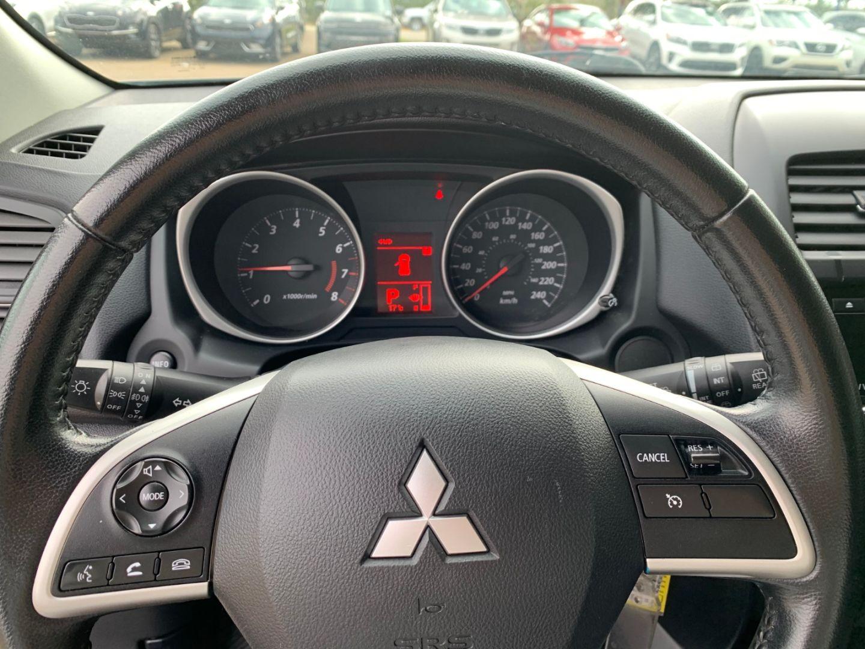 2014 Mitsubishi RVR SE for sale in Edmonton, Alberta