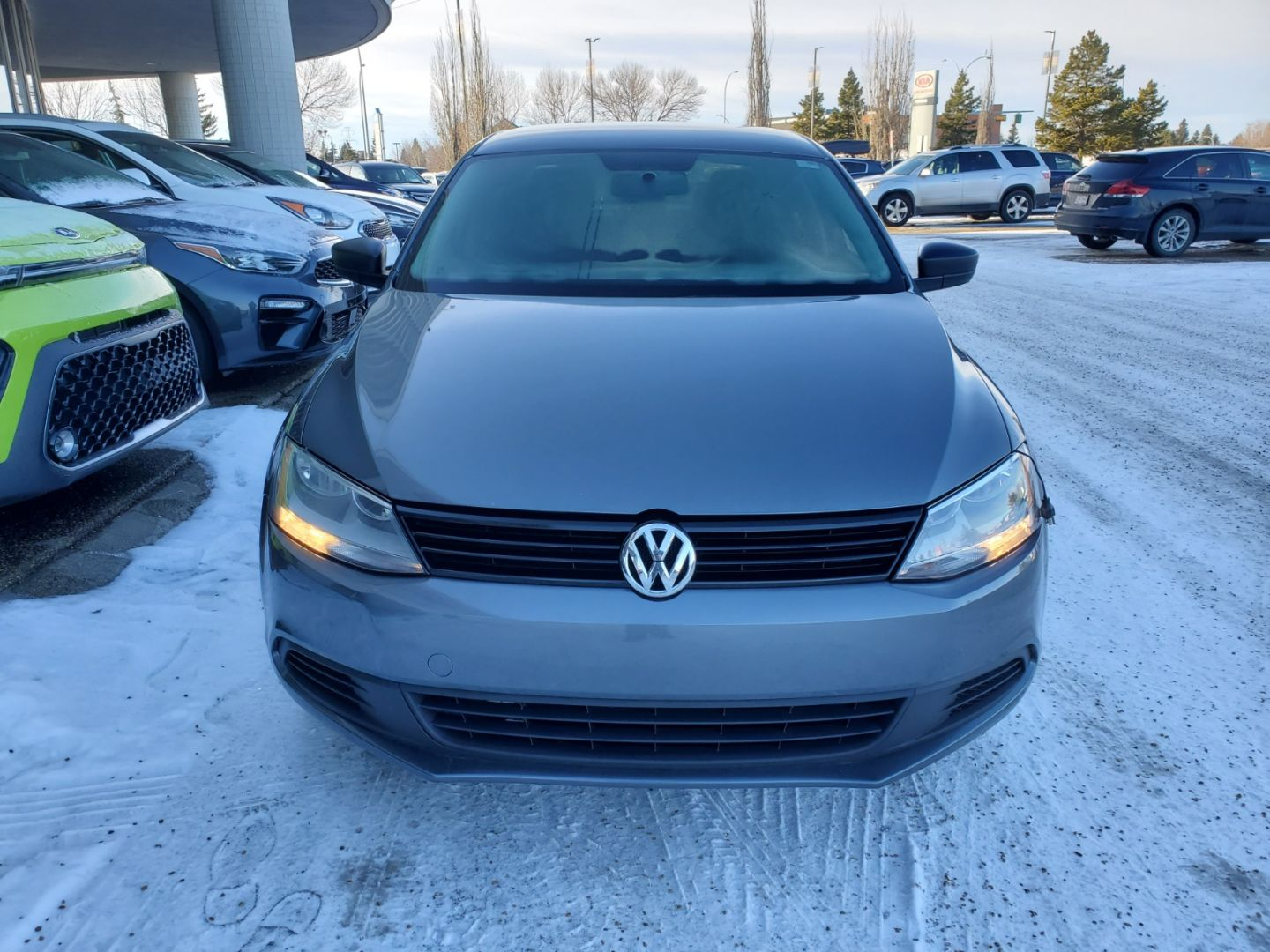 2013 Volkswagen Jetta Sedan Trendline+ for sale in Edmonton, Alberta