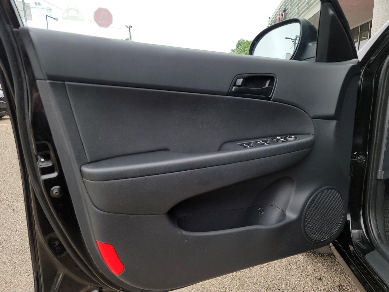 2012 Hyundai Elantra Touring L for sale in Edmonton, Alberta