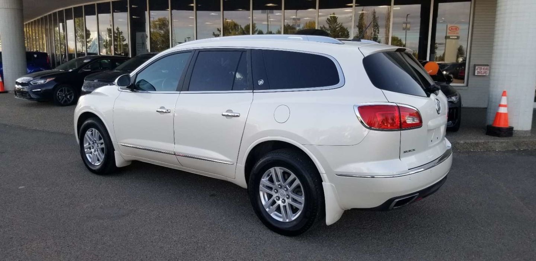 2014 Buick Enclave Convenience for sale in Edmonton, Alberta