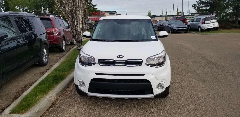 2019 Kia Soul EX for sale in Edmonton, Alberta