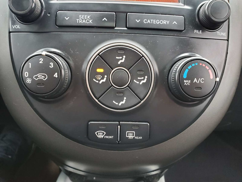2012 Kia Soul 4u for sale in Edmonton, Alberta