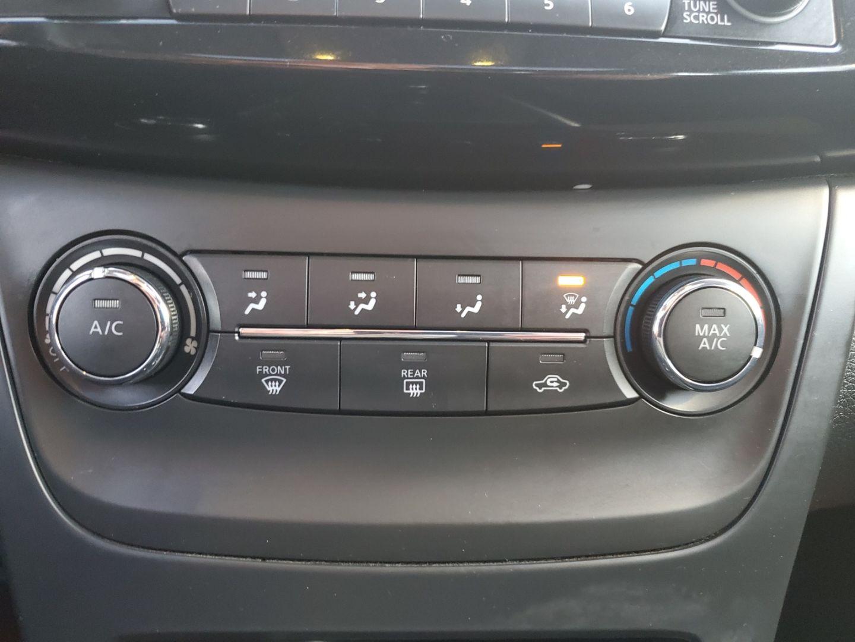 2017 Nissan Sentra SV for sale in Edmonton, Alberta