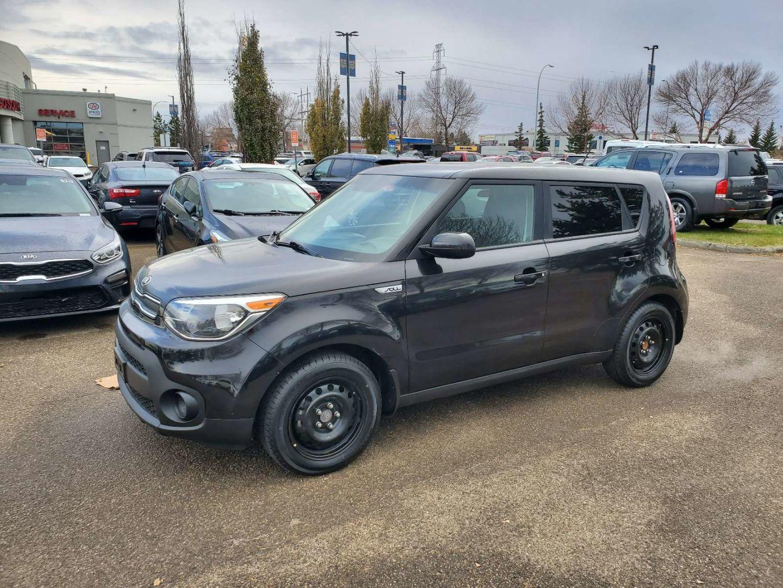 2017 Kia Soul LX for sale in Edmonton, Alberta