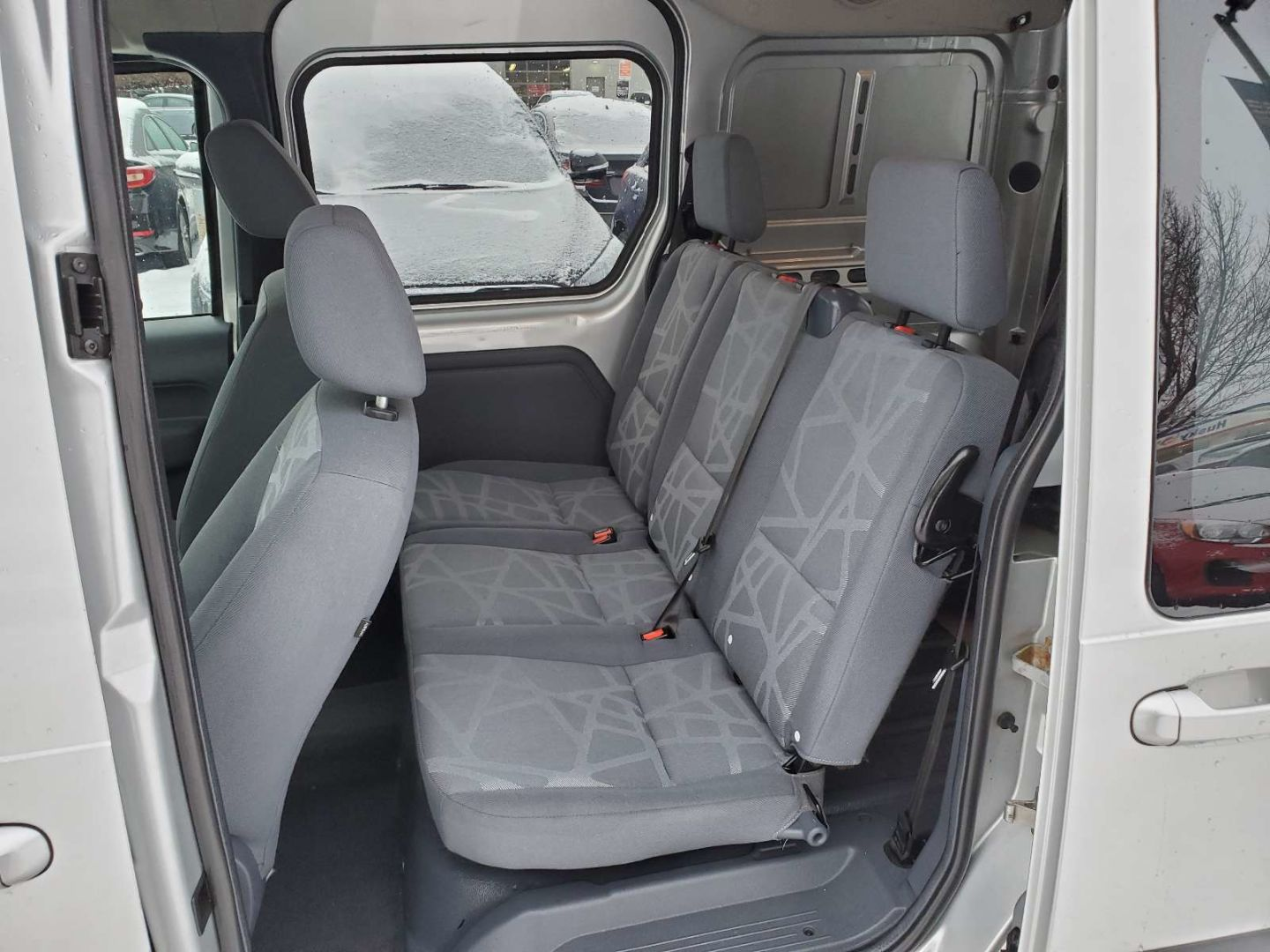 2012 Ford Transit Connect Wagon XLT for sale in Edmonton, Alberta