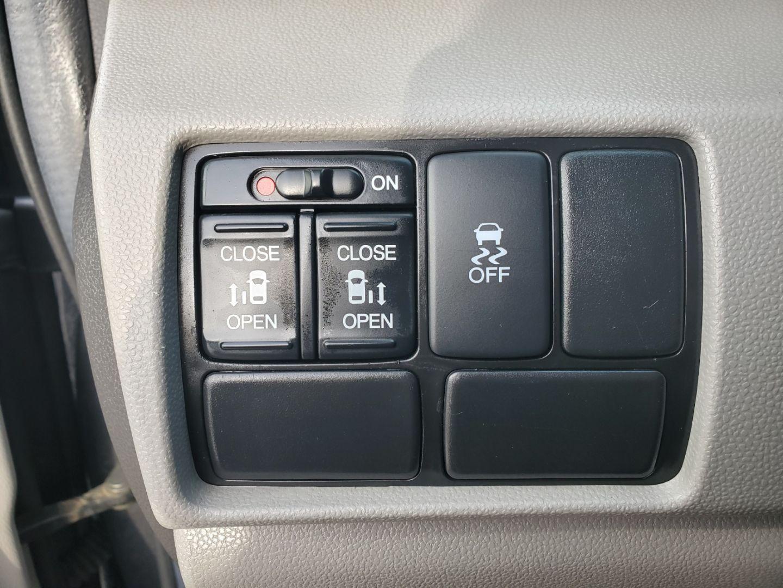 2012 Honda Odyssey EX for sale in Edmonton, Alberta