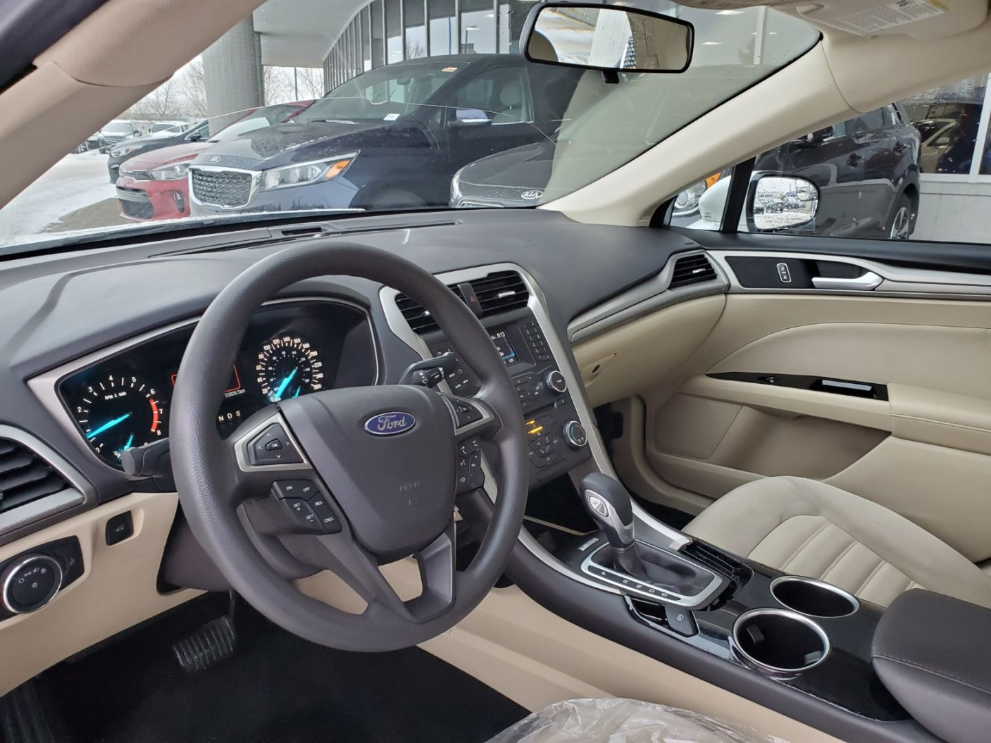 2013 Ford Fusion SE for sale in Edmonton, Alberta