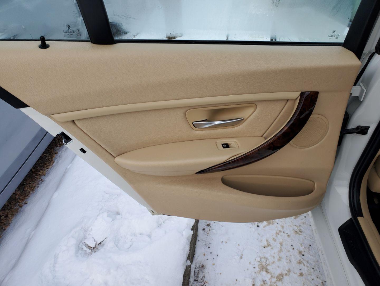 2013 BMW 3 Series 328i xDrive for sale in Edmonton, Alberta