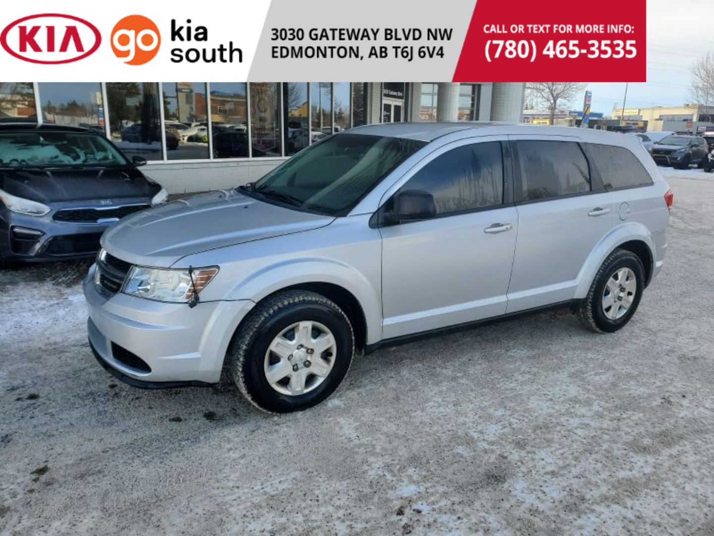 2011 Dodge Journey Express for sale in ,