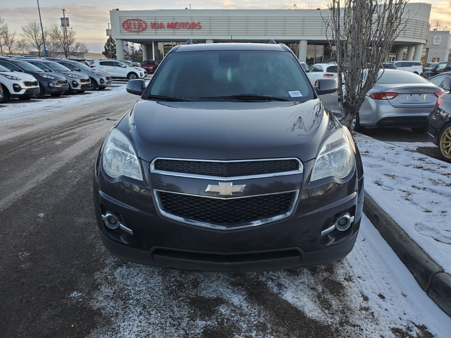 2013 Chevrolet Equinox LT for sale in Edmonton, Alberta