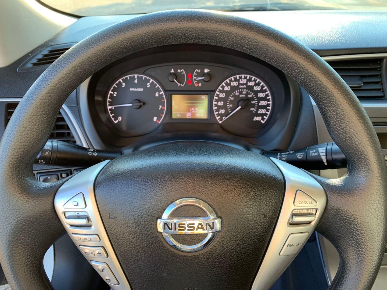 2013 Nissan Sentra S for sale in Edmonton, Alberta