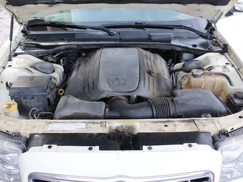 2010 Chrysler 300 300C for sale in Edmonton, Alberta