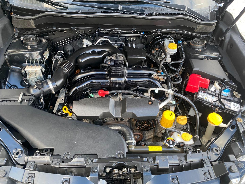 2014 Subaru Forester i for sale in Edmonton, Alberta
