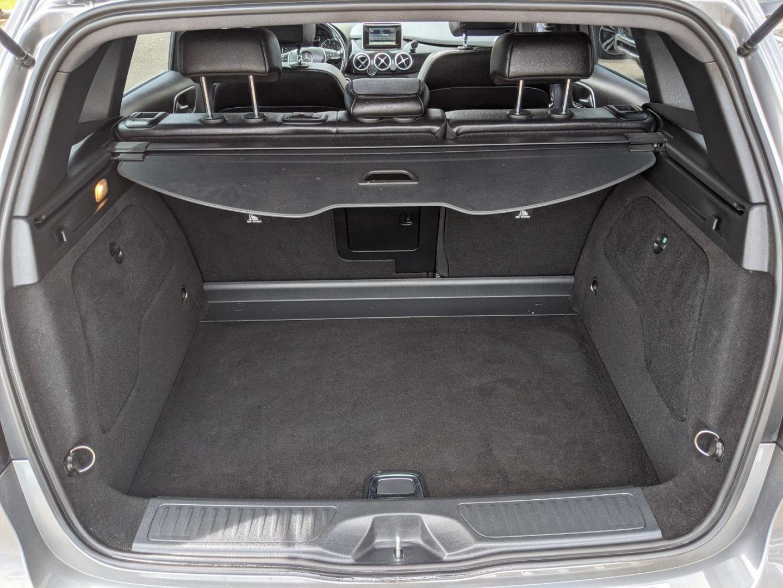 2014 Mercedes-Benz B-Class B 250 Sports Tourer for sale in Edmonton, Alberta